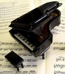 Piyano Dersi İzmir