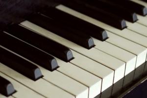 Piyanoyu Tanıyalım