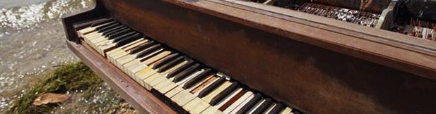 piyanodersi