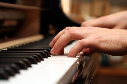 Piyano Çalmak Nasıl Bir Sey
