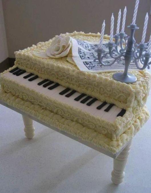 pasta piyano