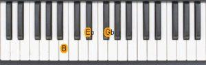 piyanoda-si-majör-akoru-basmak