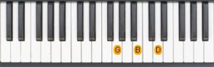 piyanoda-sol-majör-akoru-basmak